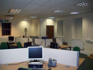 Space Planning Service for Office refurbishment