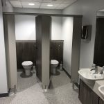 Business Washroom Refurbishment Services