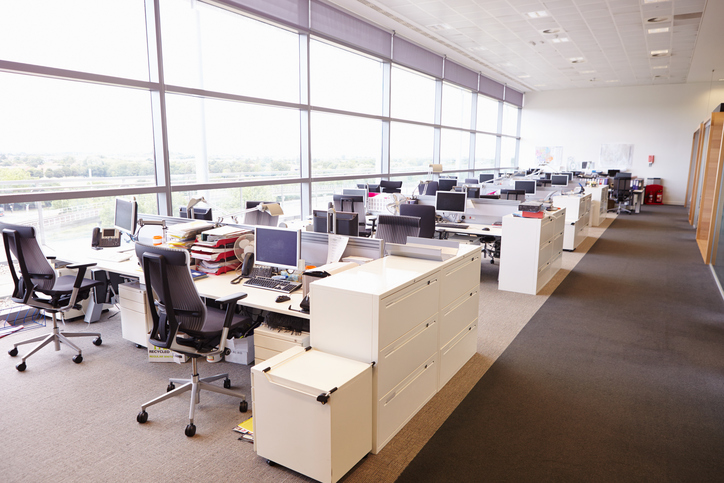 Office Space Planning Services